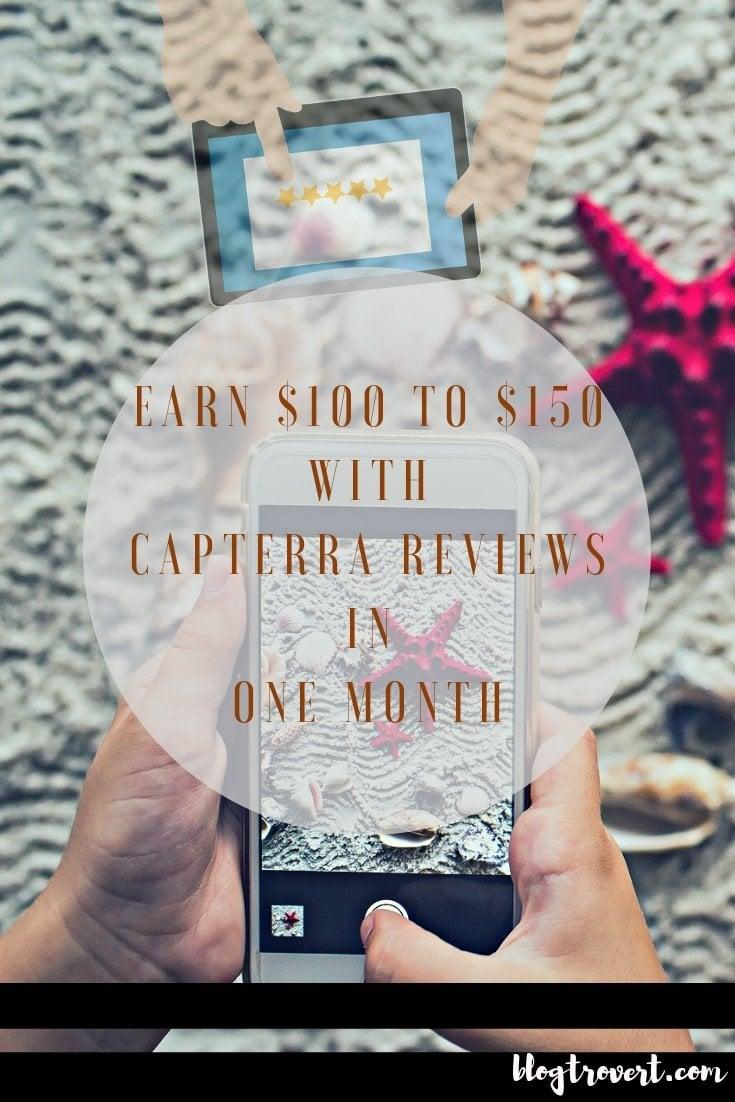Capterra paid reviews