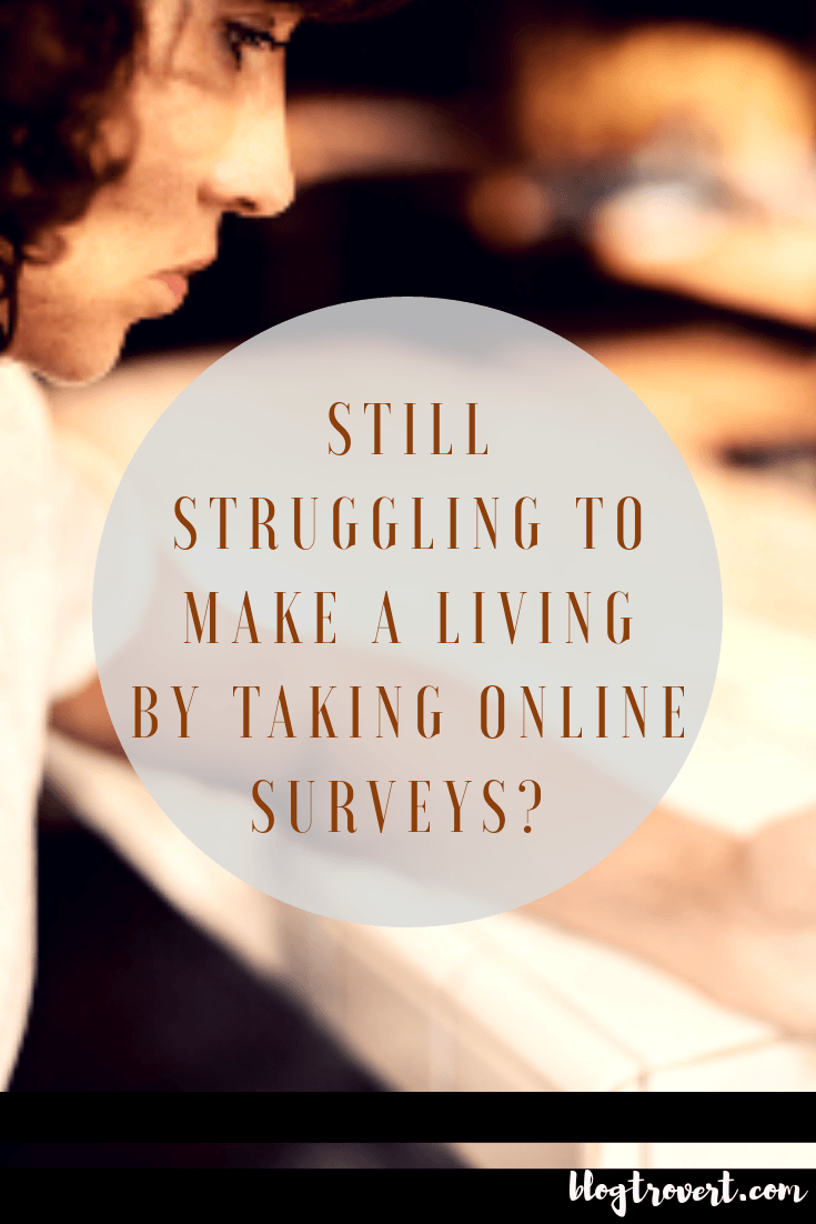 Paid survey sites for Nigerians