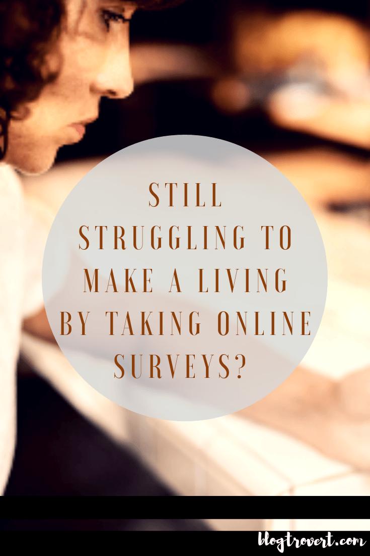 Paid survey sites for Nigerians