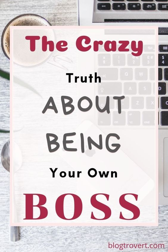 The Truth No One Tells You About Working From Home 2