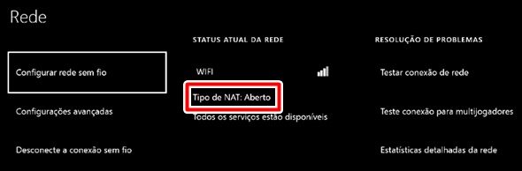 como abrir a nat do xbox one com internet via radio