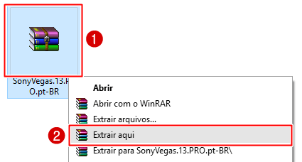 Sony Vegas Download portugues