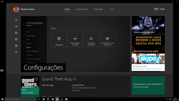 xbox one no pc