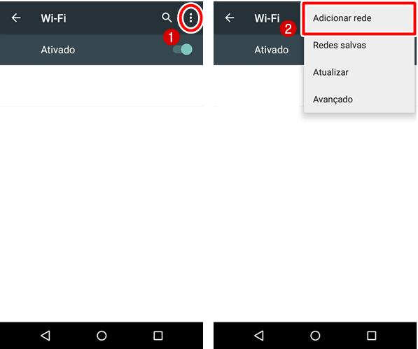conectar wifi