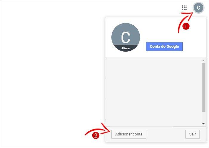 App para apagar Google
