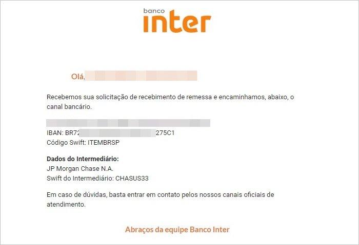 Banco Inter Adsense