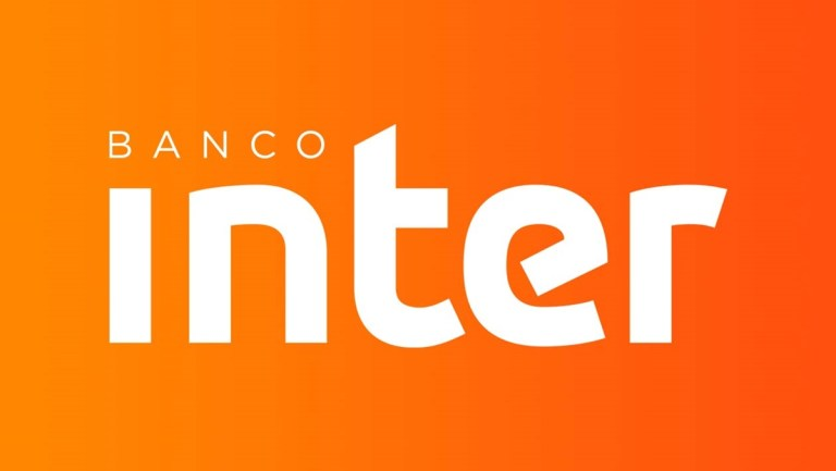 banco inter logo
