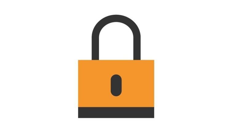 Criptografia logo