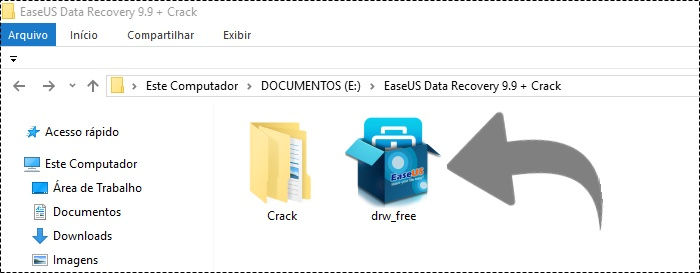 EaseUS Data Recovery Wizard Professional completo
