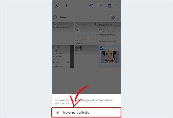 Excluir fotos duplicadas Google Fotos