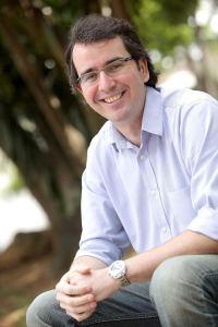 Eduardo Seidenthal, da Rede Ubunto
