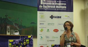Ana Maria Canzonieri é Enfermeira e Psicóloga, Doutorada em Ciências da Saúde pela UNIFESP, Supervisora Técnica da Neuroreabilitação e Pesquisadora da ABEM. Foto: Dalila Ferreira
