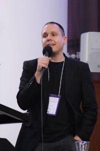 Coordenador de Comunicação Externa no Grupo Fleury, Kleber Torres dá dicas de 'posts que dão certo'. Foto: Alex Nunes