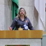 Dra. Ana Claúdia Piccolo