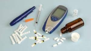 Pacientes com diabetes tipo 2 que foram submetidos à cirurgia bariátrica e metabólica tiveram uma redução nos gastos com medicamentos e atendimento médico em torno de 30%(Thinkstock/VEJA)