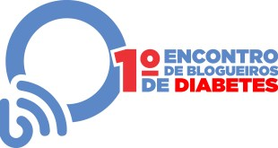 Resultado: blogueiros e ativistas vip no 1º Encontro de Blogueiros de Diabetes do Blogueiros da Saúde