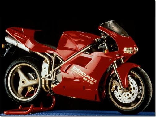 Ducati 916