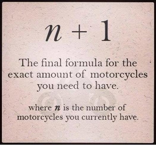 Math et Moto
