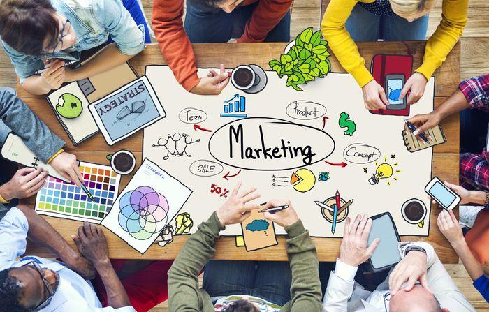 La posibilidad para las industrias en el Marketing 2.0