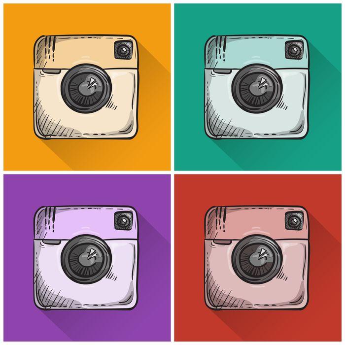 Consejos para etiquetar una imagen en Instagram