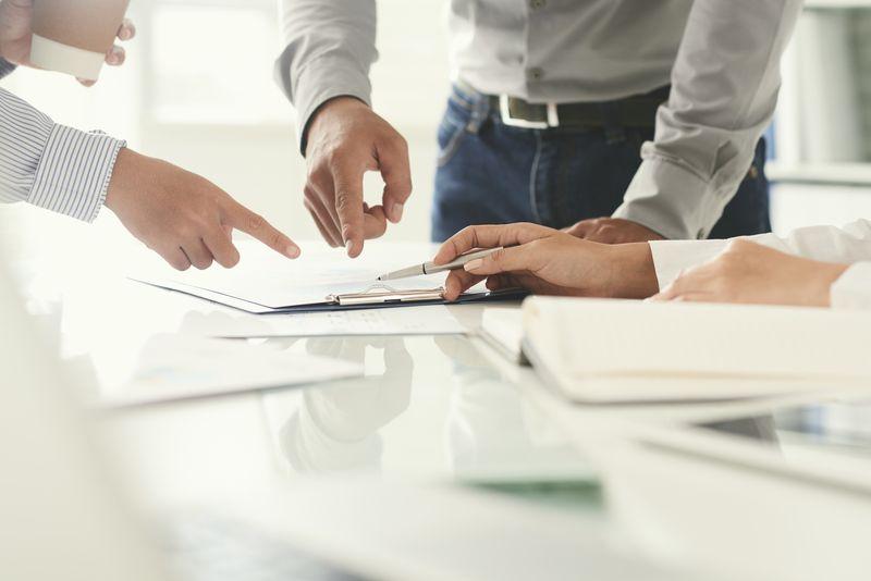 4 pasos para inventar un documento de redes sociales y optimizar tu tactica de negocio