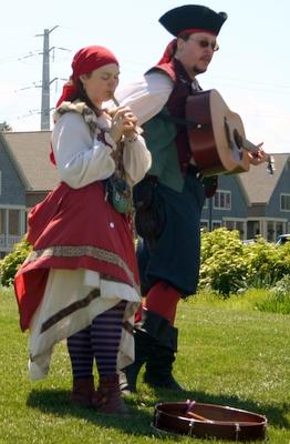 Musical Piracy