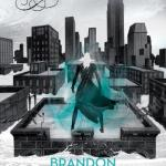 Brandon Sanderson – Firefight