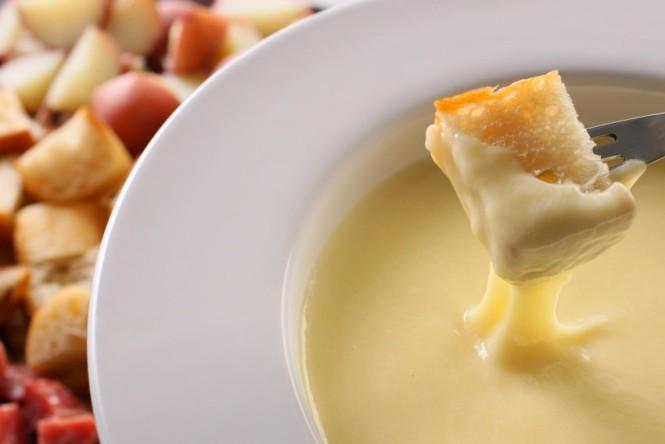noite de fondue 2