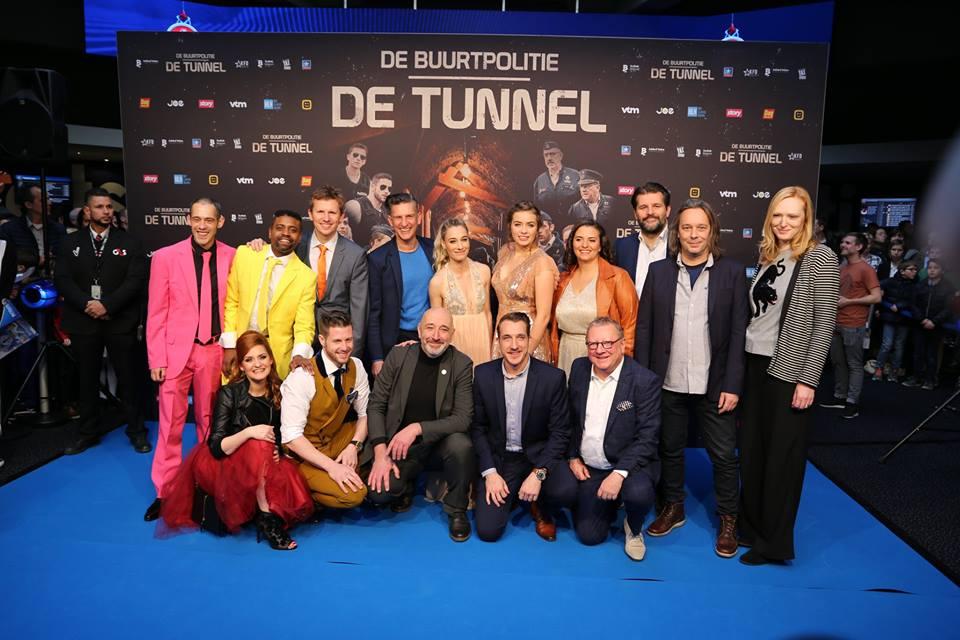 """""""De Buurtpolitie – De Tunnel"""" vanaf vandaag in de bioscoop"""
