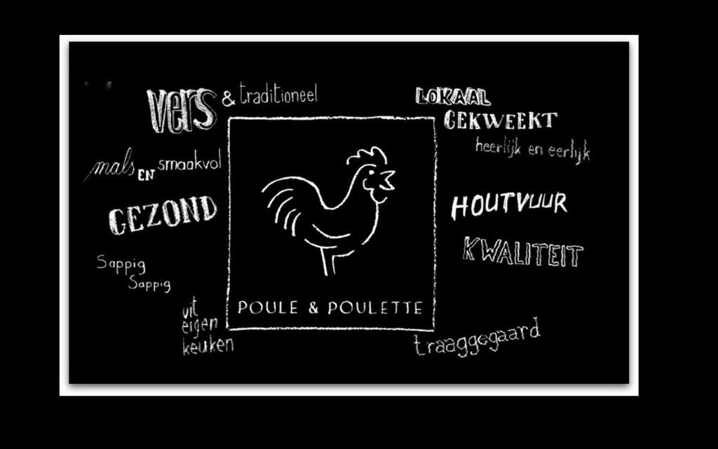 BlogVivant Hotspot: Poule & Poulette Gent