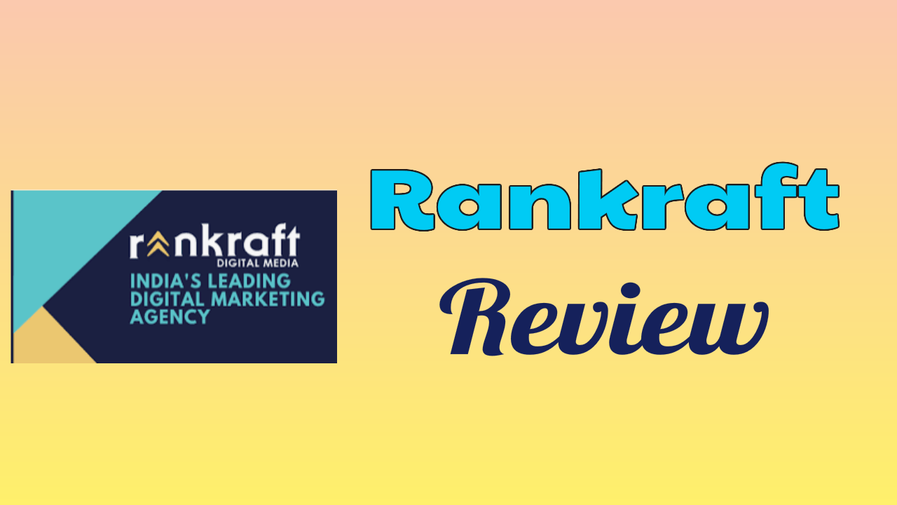 Rankraft Review