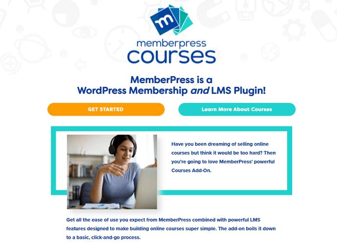 MemberPress Courses Features Review
