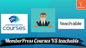 Review- MemberPress Courses VS Teachable - Which is right for you