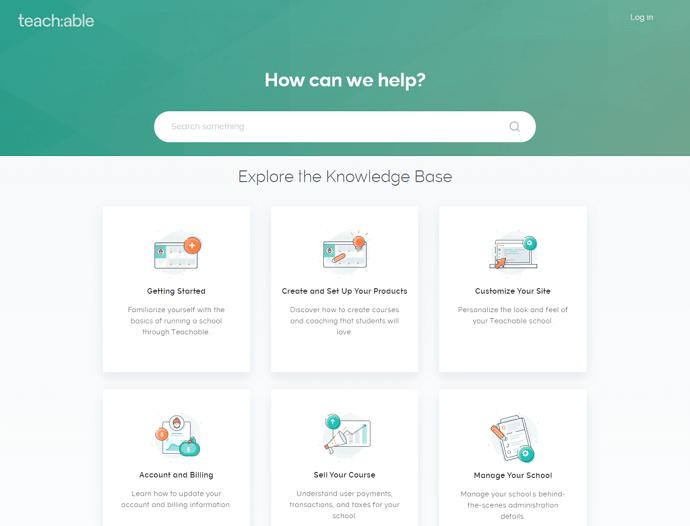 Teachable Knowledge Base