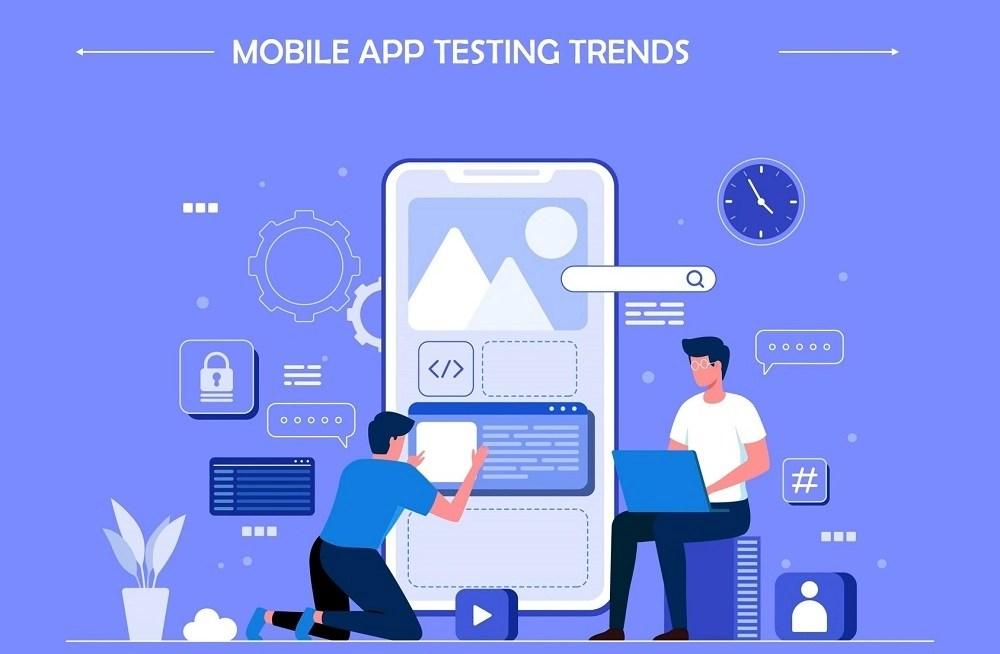 Mobile app testing trends