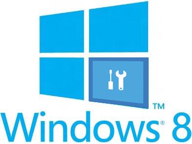 Reparación Windows 8