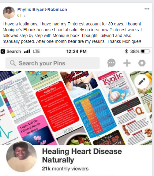 Everything Pinterest eBook Review