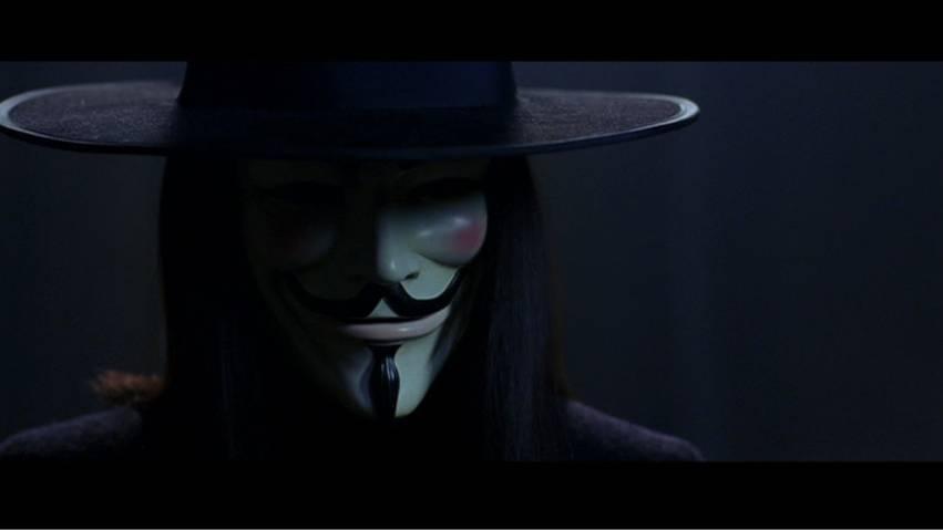 Image result for guy fawkes v for vendetta
