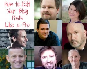 edit your blog posts