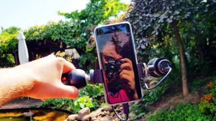 Vlogging-Modus 2.0