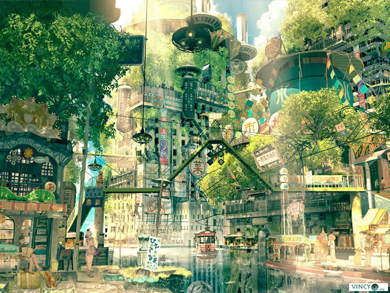 vincy-utopie