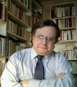 Alain Boyer