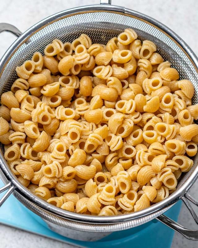 Easy Macaroni Salad Recipe – How To Make Vegan Macaroni Salad - 14