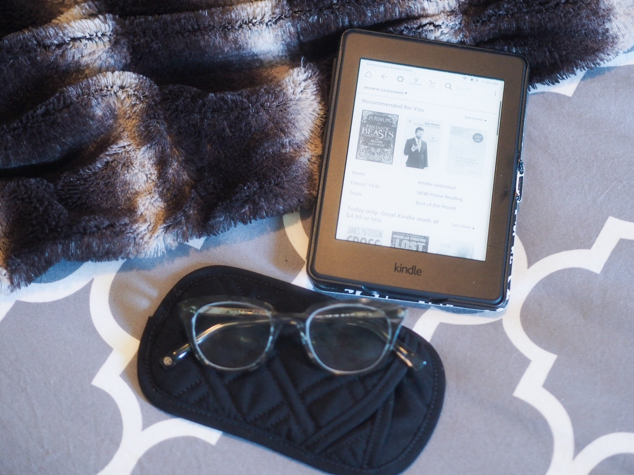 Kindle books for inspiration, entertainment, and entrepreneurs!