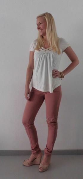 OOTD-My-pink-pants-2