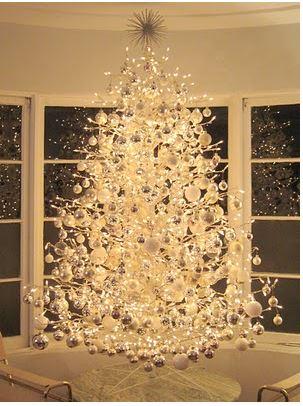 Kerstboom inspiratie 2014