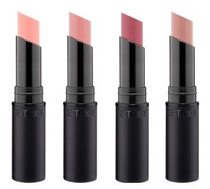 Catrice Limited Edition Nude Prism Gentle lip colour
