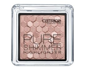 Catrice Limited Edition Nude Prism Pure Shimmer Highlighter