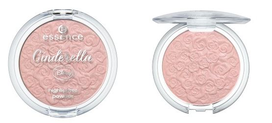 essence limited edition cinderella highlighter
