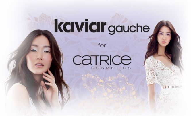 Catrice Kaviar Gauche Limited Edition 1